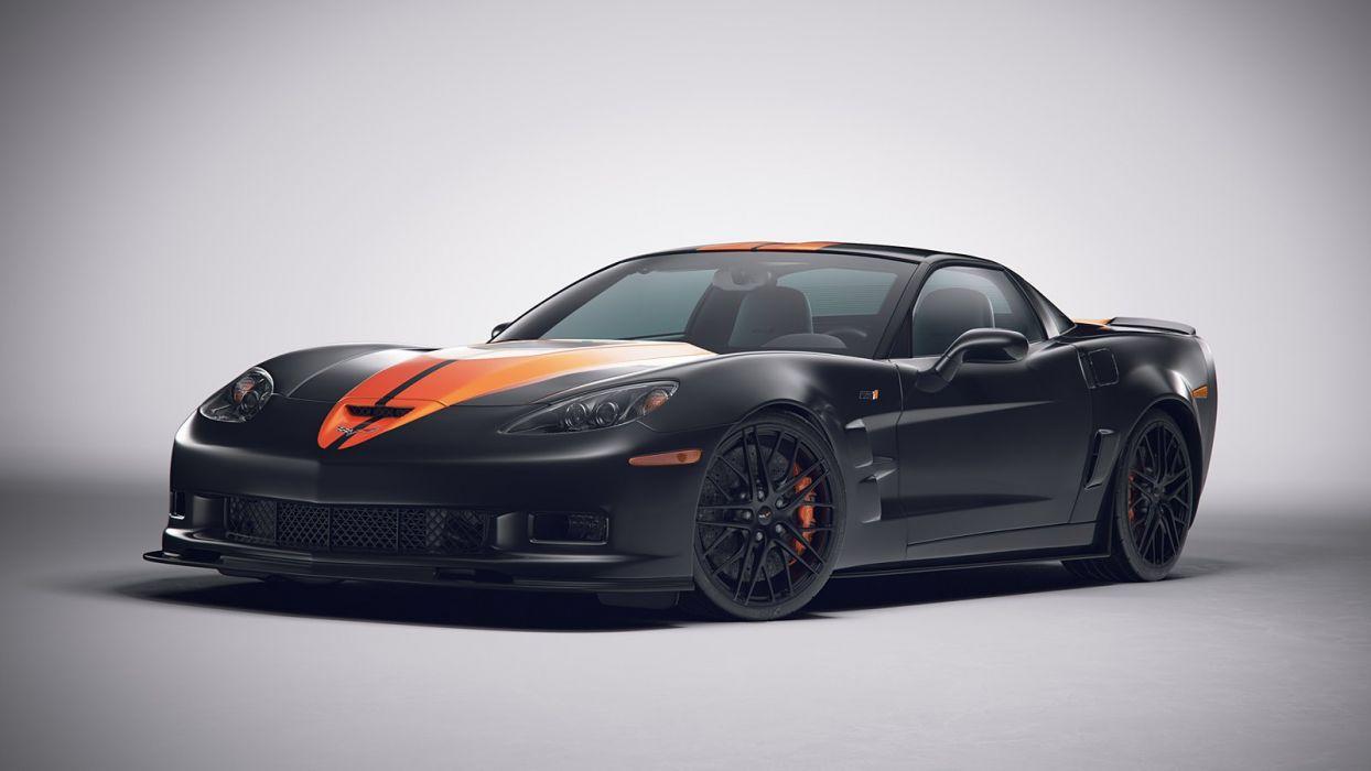 Corvette ZR1 Wallpaper
