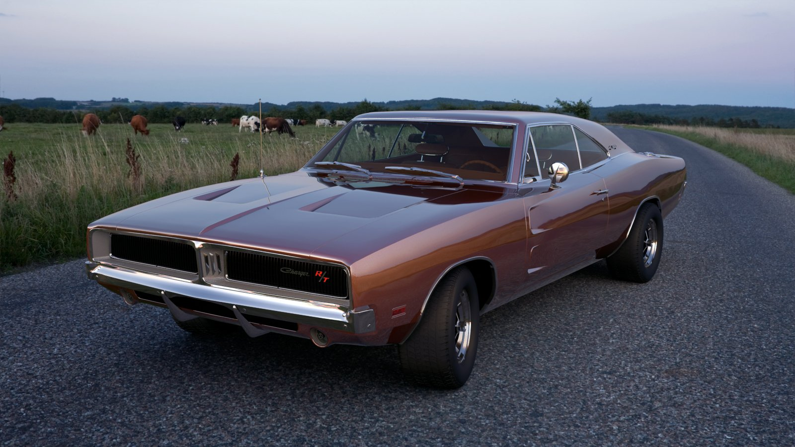 1969 dodge charger r t wallpaper 1600x900 251009 wallpaperup. Cars Review. Best American Auto & Cars Review