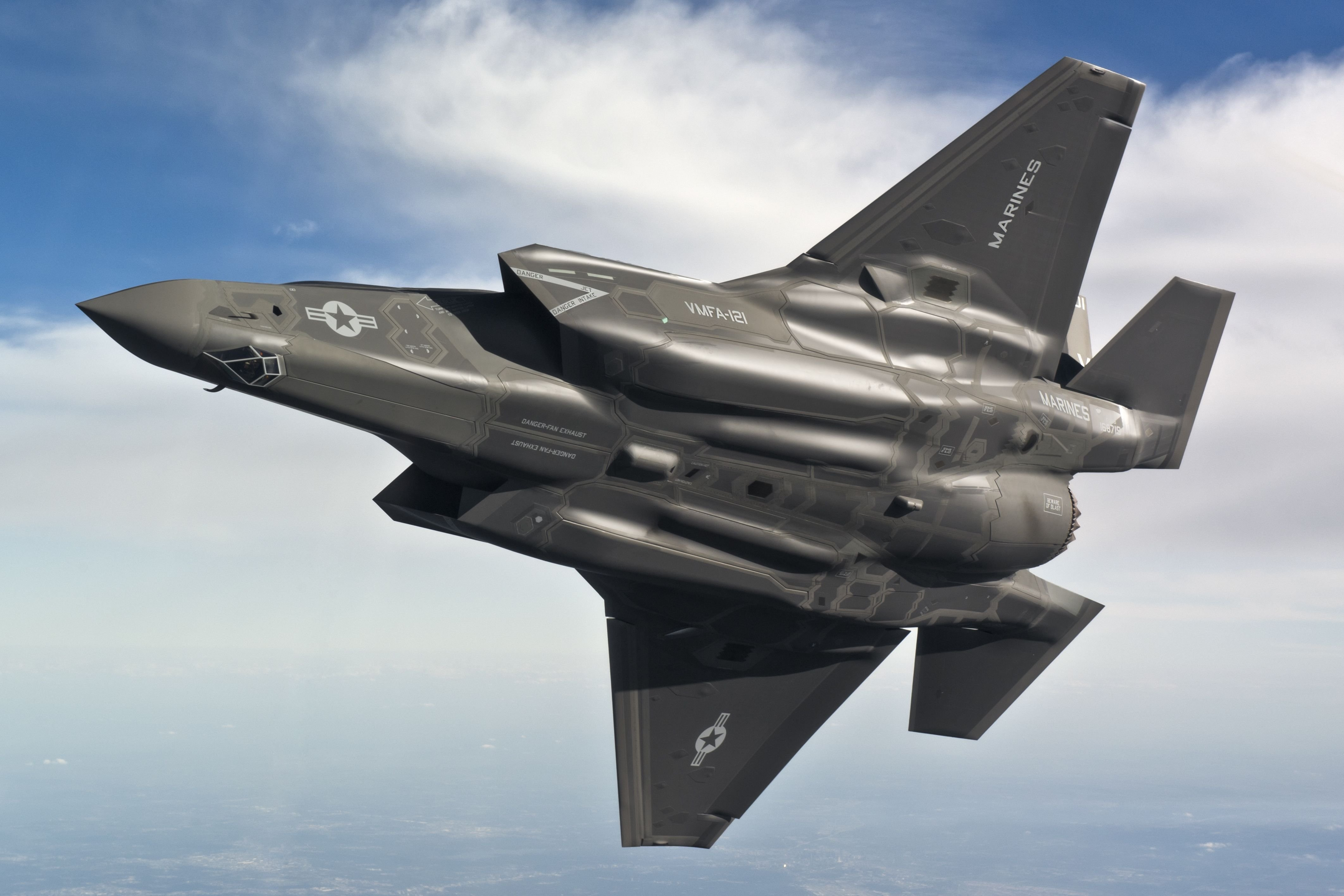 f 35 fighter wallpaper - photo #23