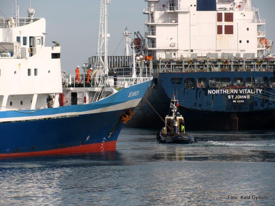 TUGBOAT ship boat tug marine (7)_JPG wallpaper