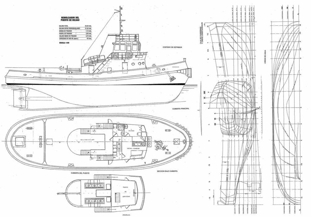 TUGBOAT ship boat tug marine (8) wallpaper