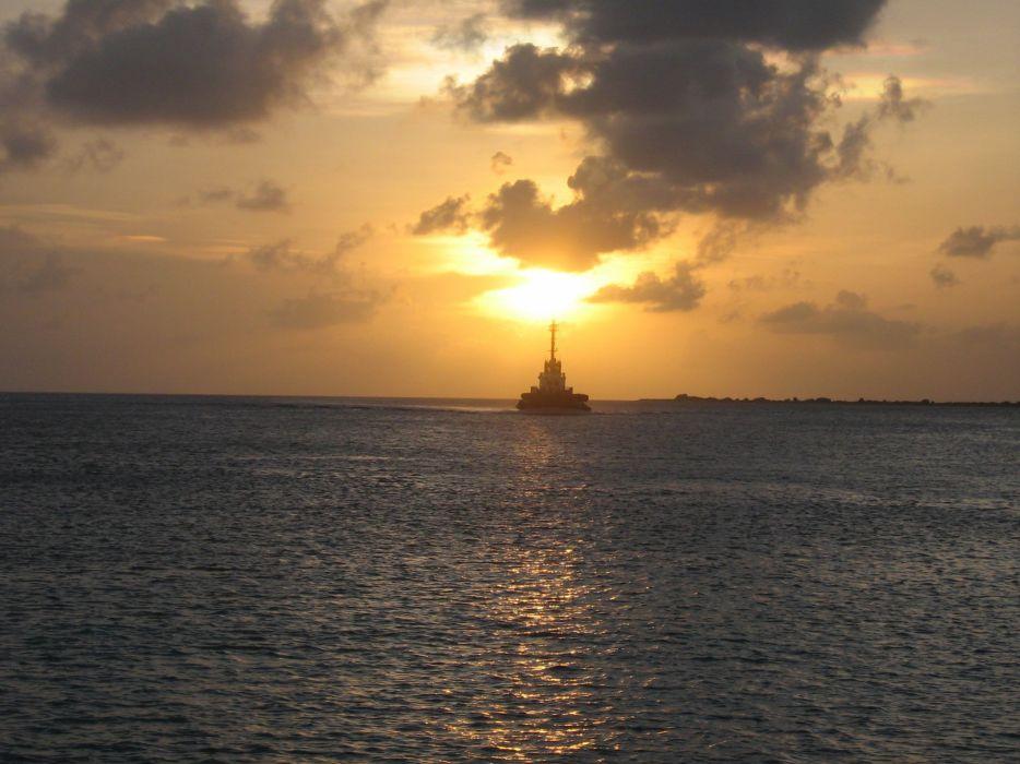 TUGBOAT ship boat tug marine (12)_JPG wallpaper