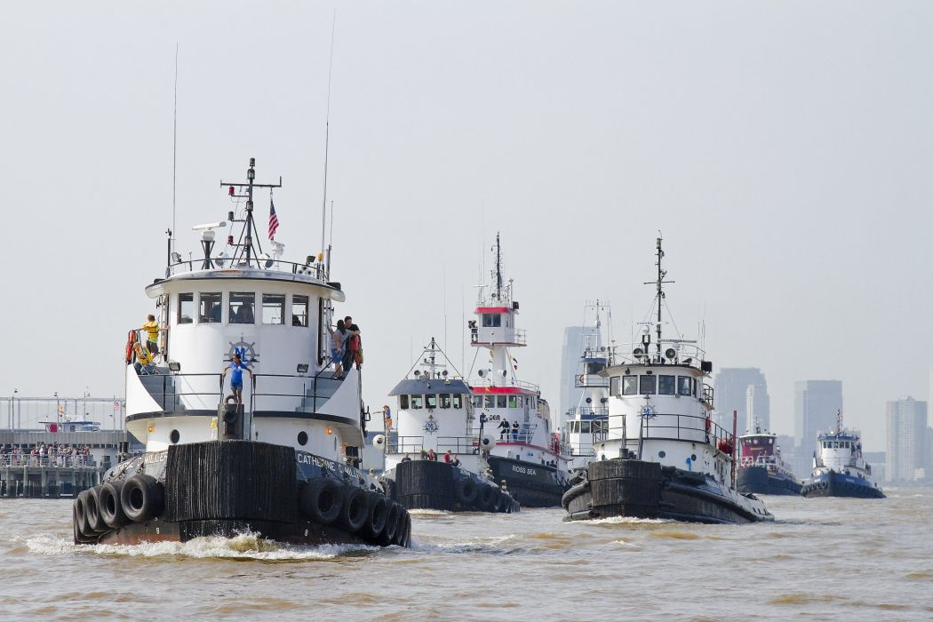 TUGBOAT ship boat tug marine (18) wallpaper