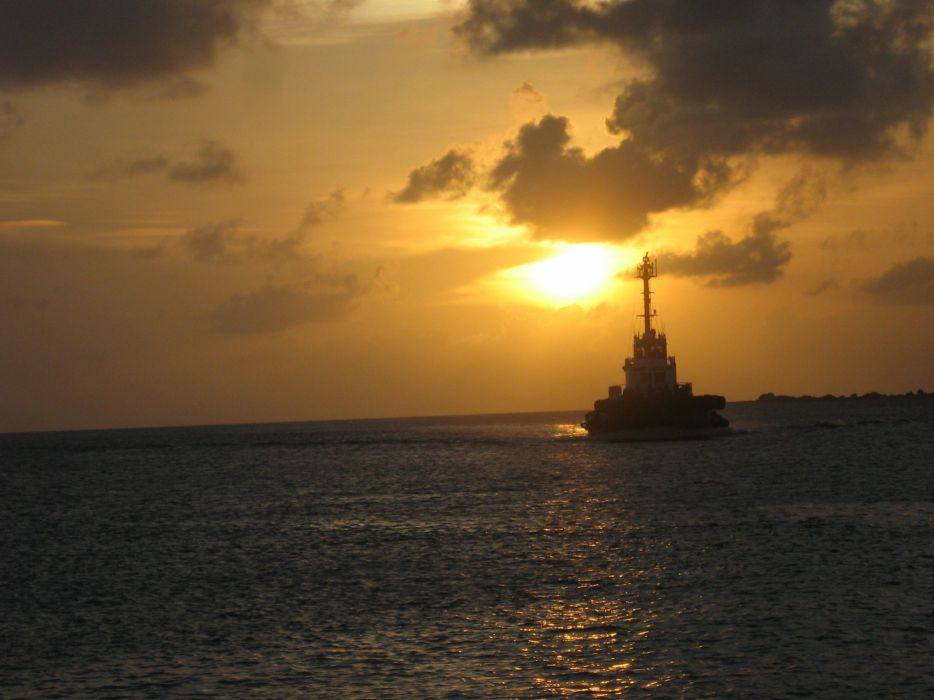 TUGBOAT ship boat tug marine (23)_JPG wallpaper