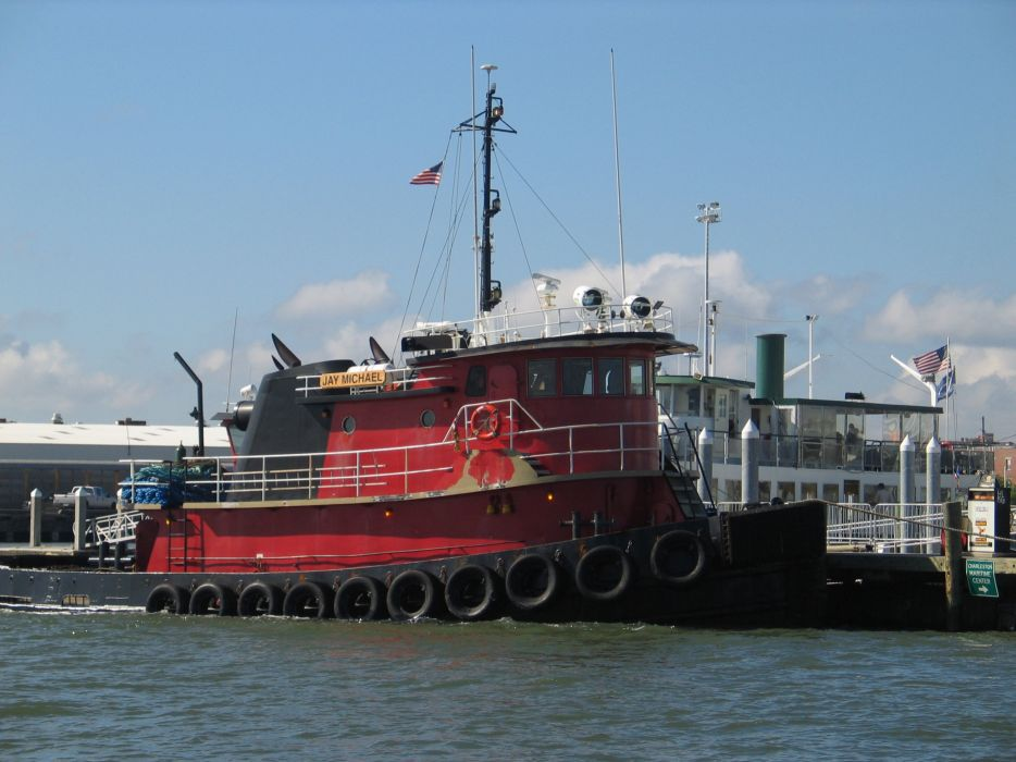 TUGBOAT ship boat tug marine (31)_JPG wallpaper
