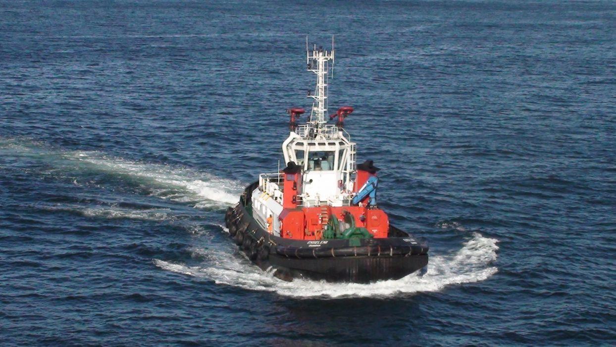 TUGBOAT ship boat tug marine (50)_JPG wallpaper