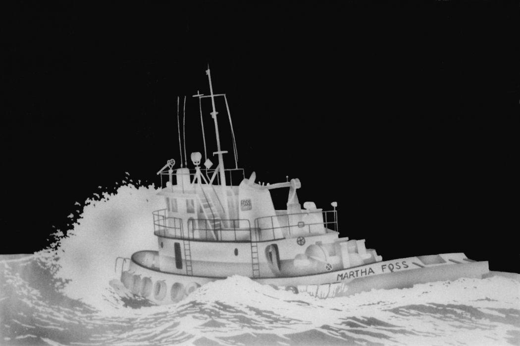 TUGBOAT ship boat tug marine (67) wallpaper