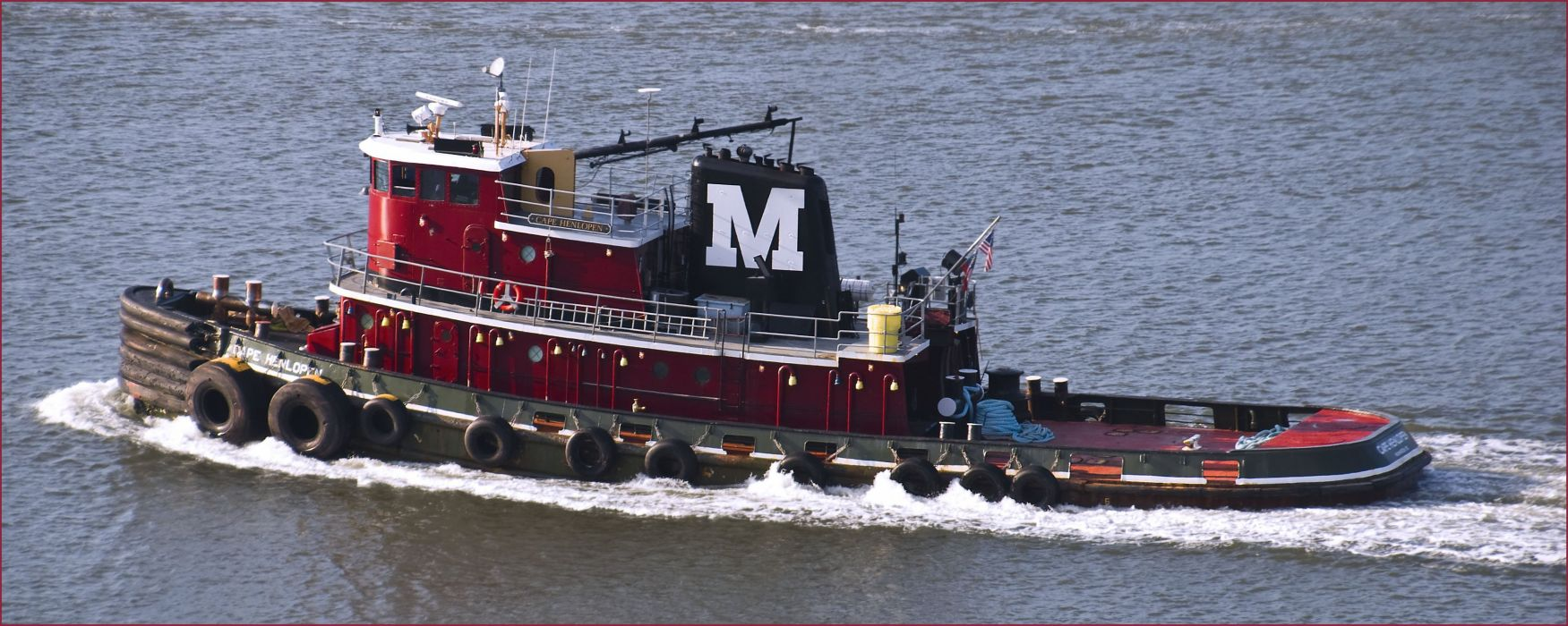 TUGBOAT ship boat tug marine (75) wallpaper