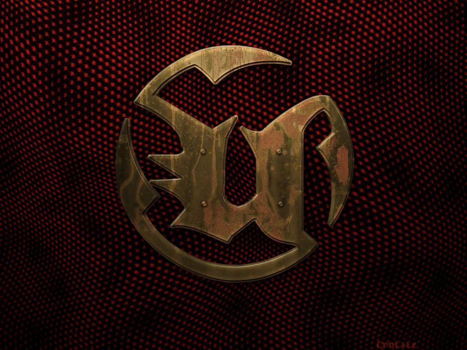 Unreal Tournament logos wallpaper