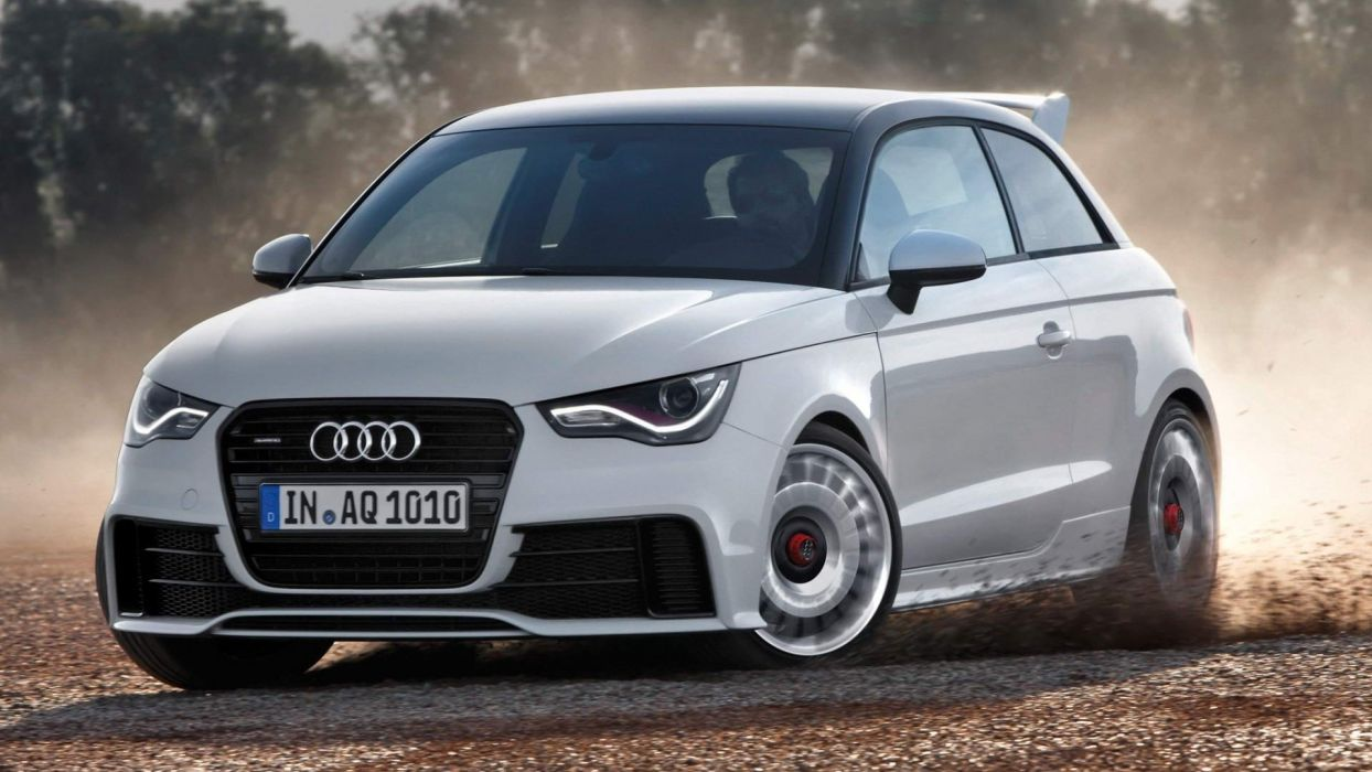 cars Audi vehicles transportation Audi A1 races Quattro racing cars speed automobiles wallpaper