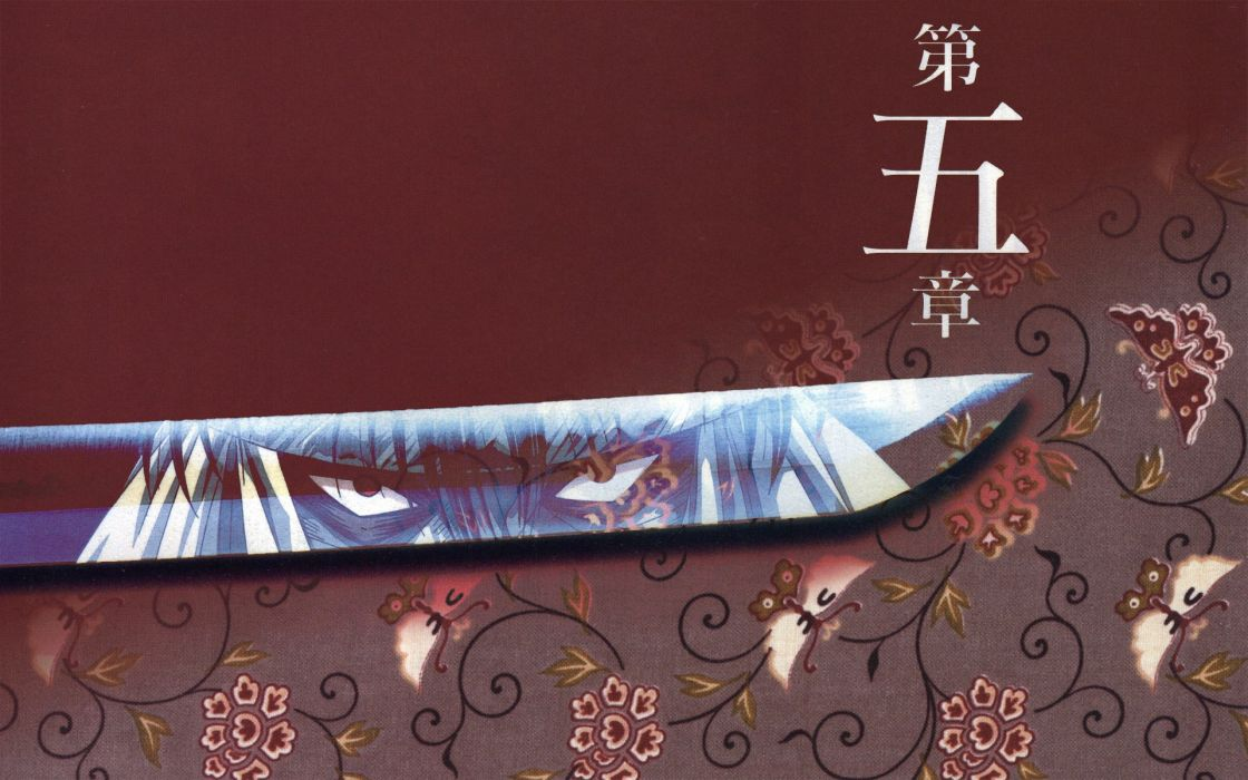 Kenshin wallpaper