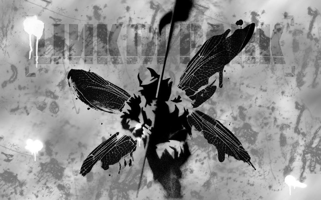 Linkin Park Hybrid wallpaper