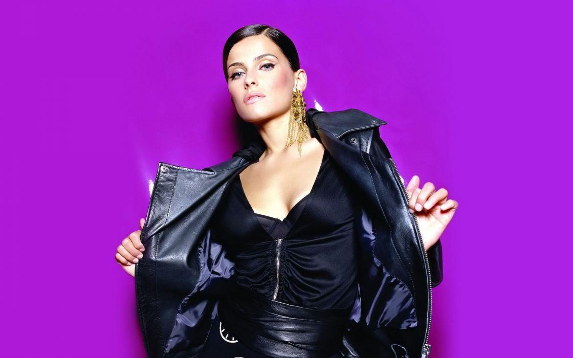 women Nelly Furtado singers wallpaper