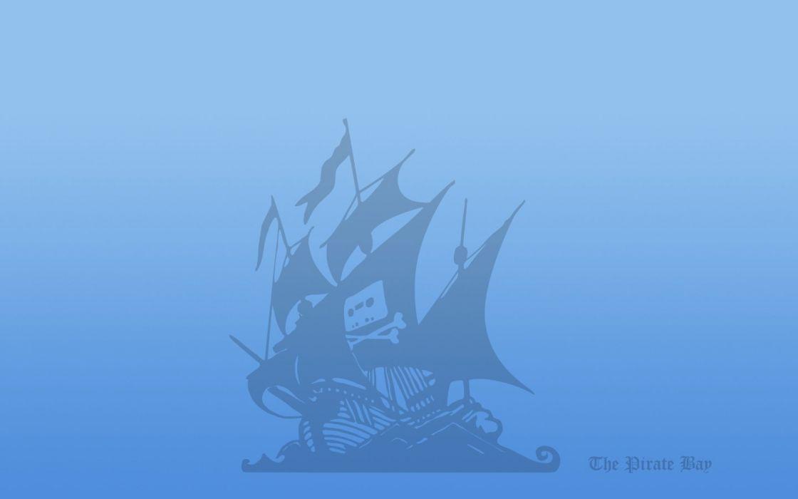 The Pirate Bay wallpaper