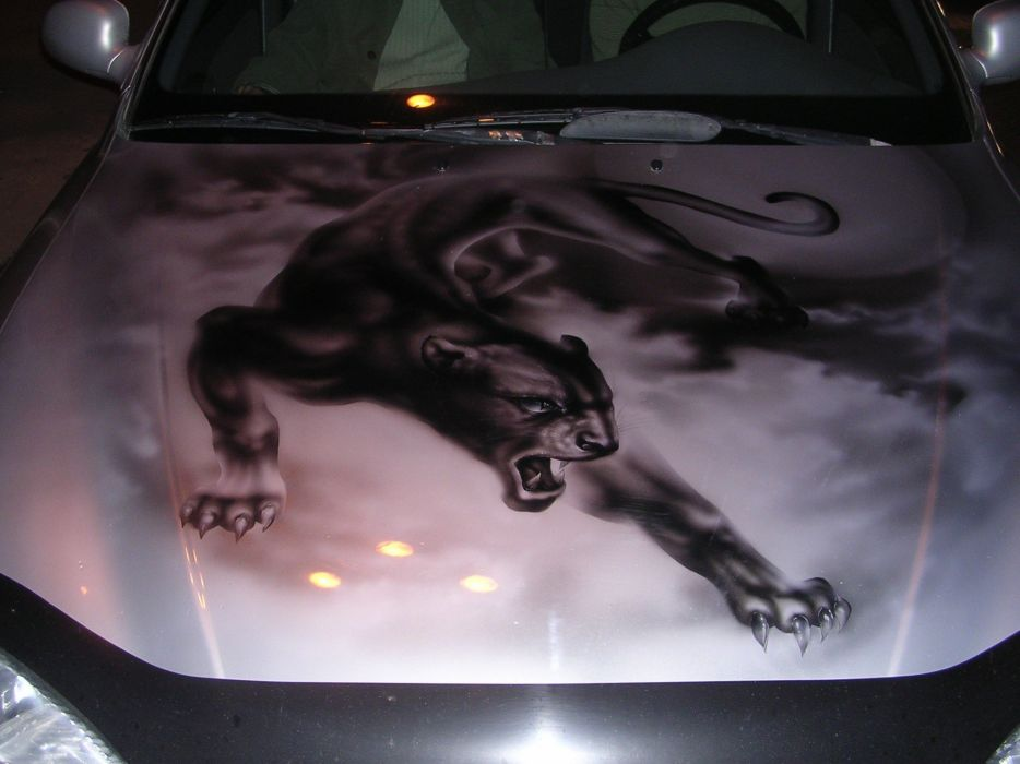 wall cars wallpaper
