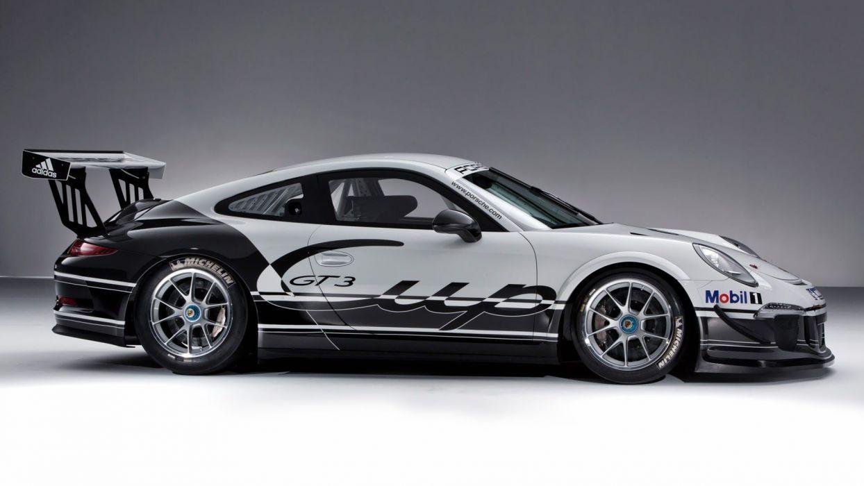 Porsche cars Porsche 911 Porsche 911 GT3 wallpaper
