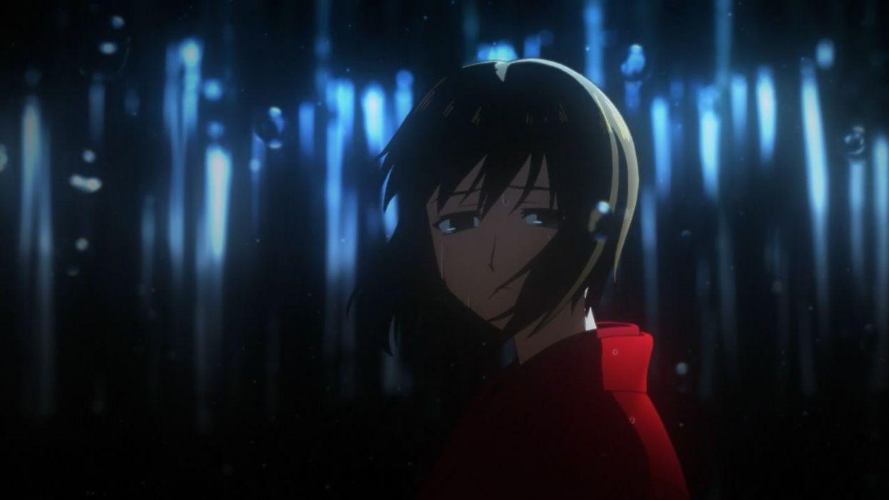 Kara no Kyoukai Ryogi Shiki anime wallpaper