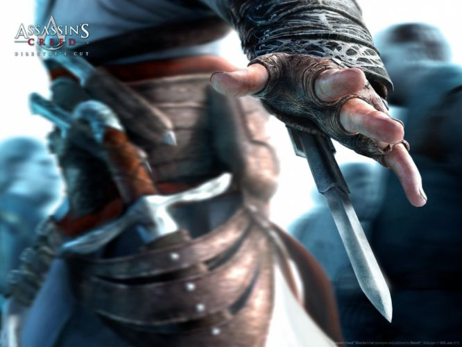 video games Assassins Creed Templars wallpaper