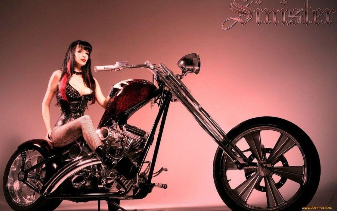 women motorbikes motorcycles wallpaper