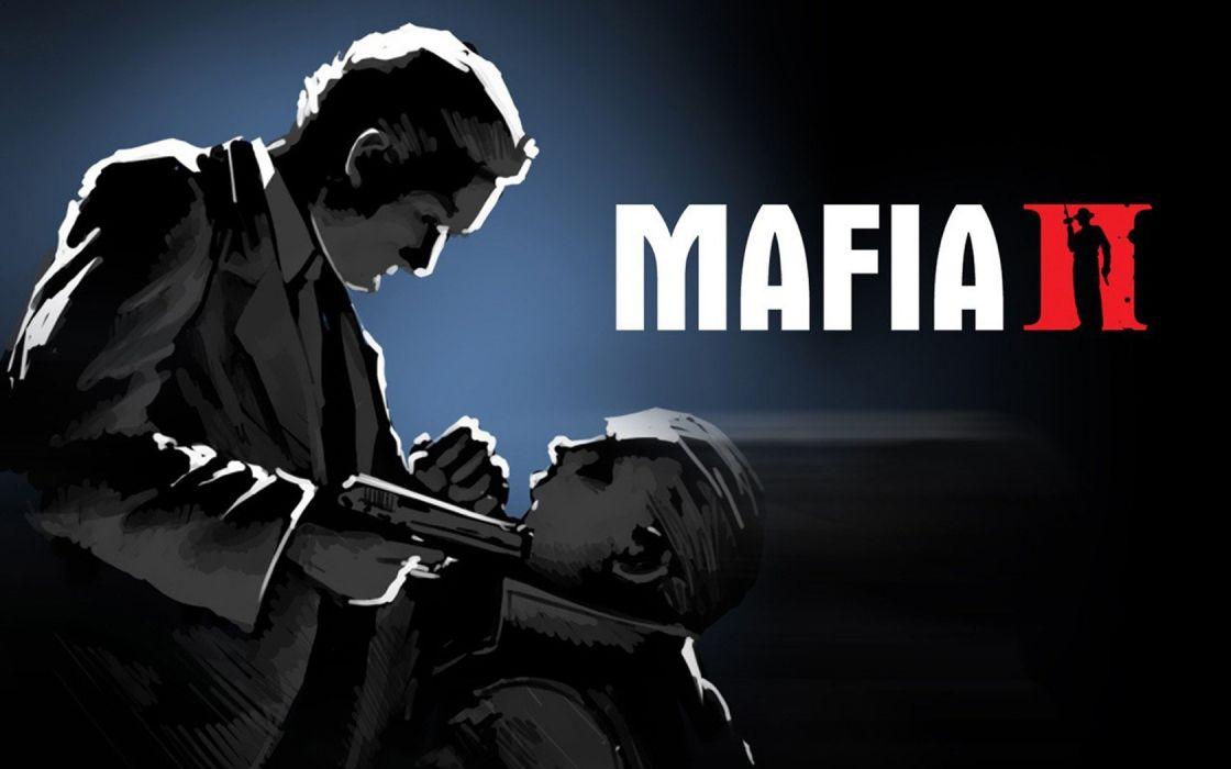 video games Mafia 2 wallpaper