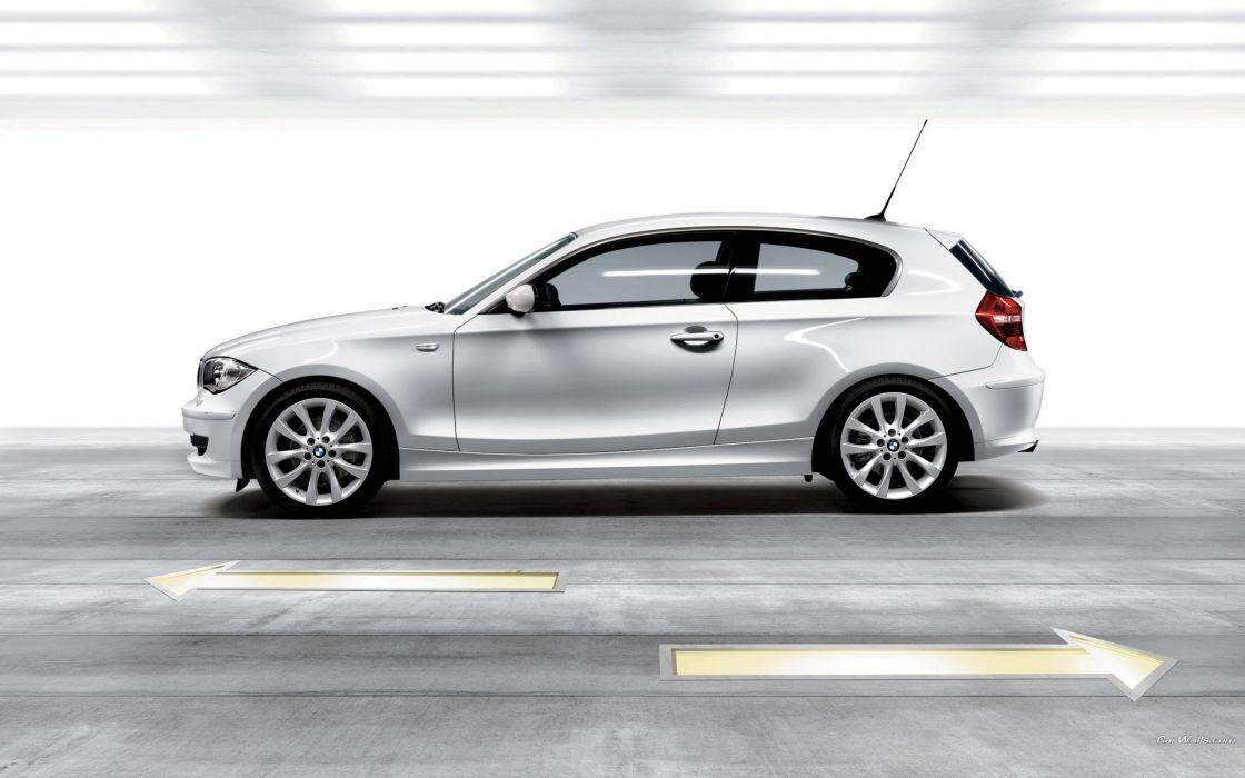 cars BMW 1 Series wallpaper