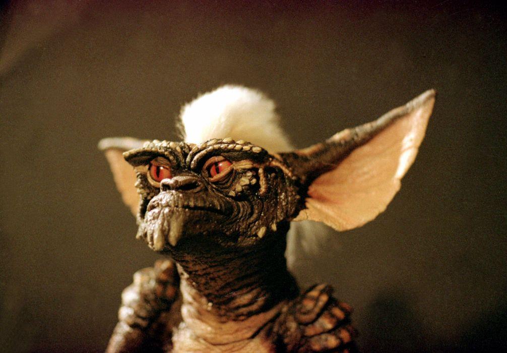 GREMLINS comedy horror creature monster alien (8)_JPG wallpaper