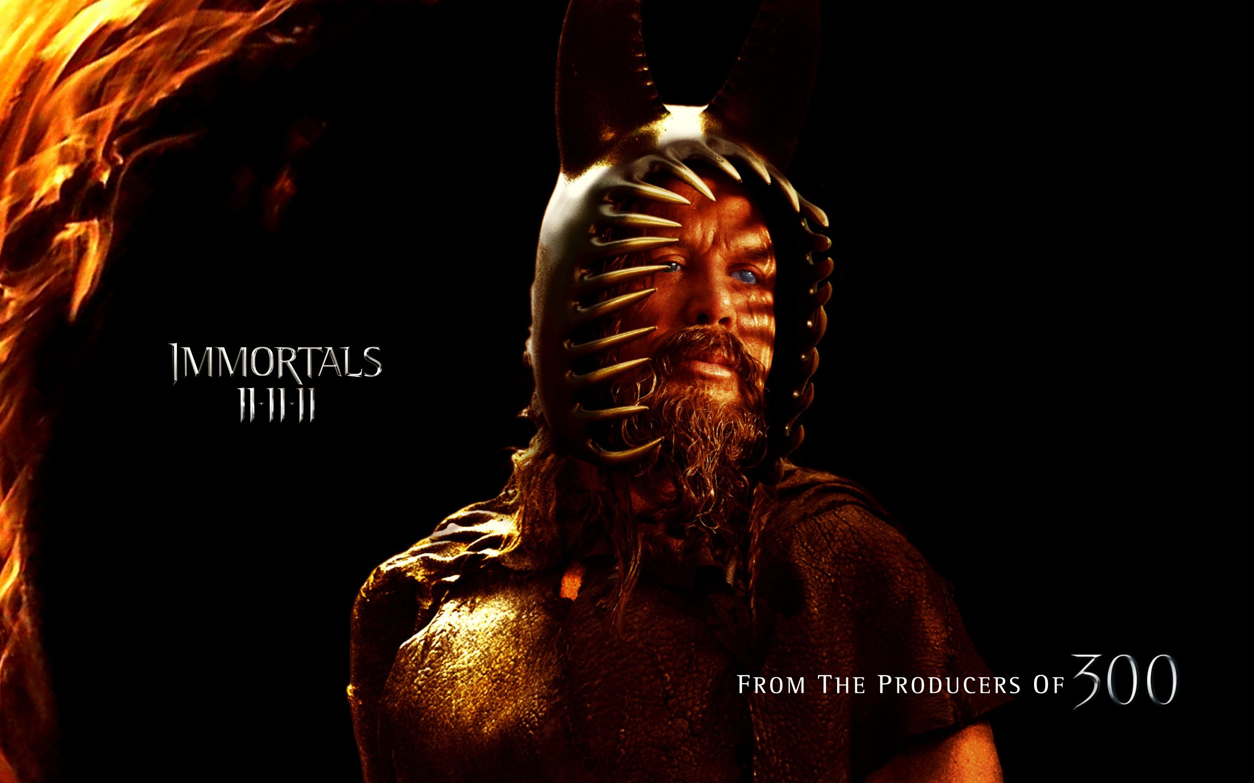 Immortals Movie Poster Movie Film Warrior Poster