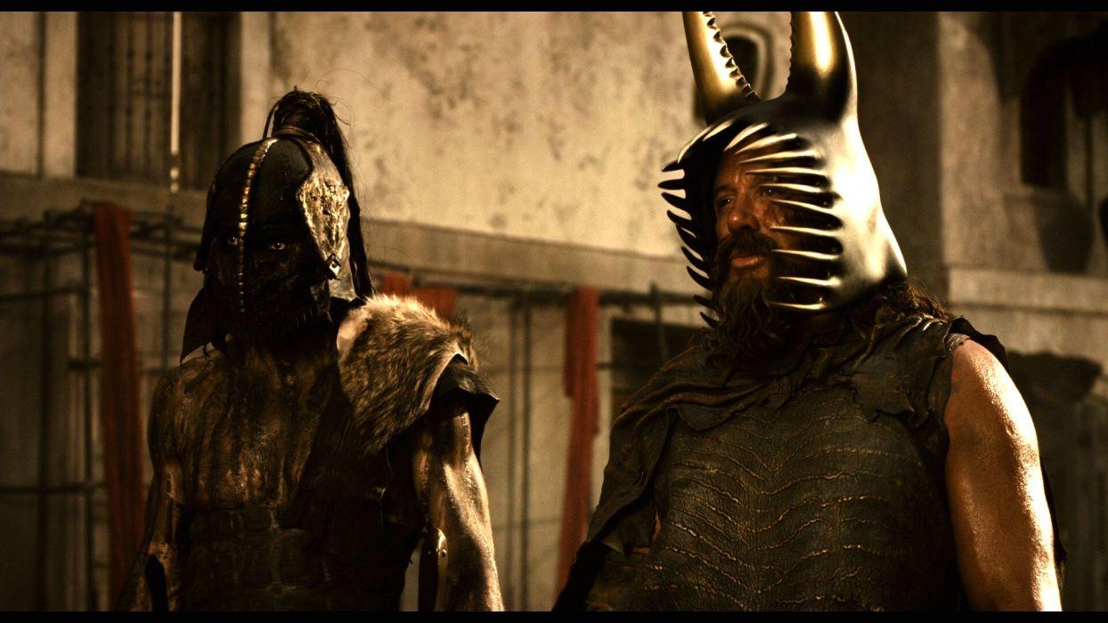 IMMORTALS fantasy action adventure movie film warrior wallpaper