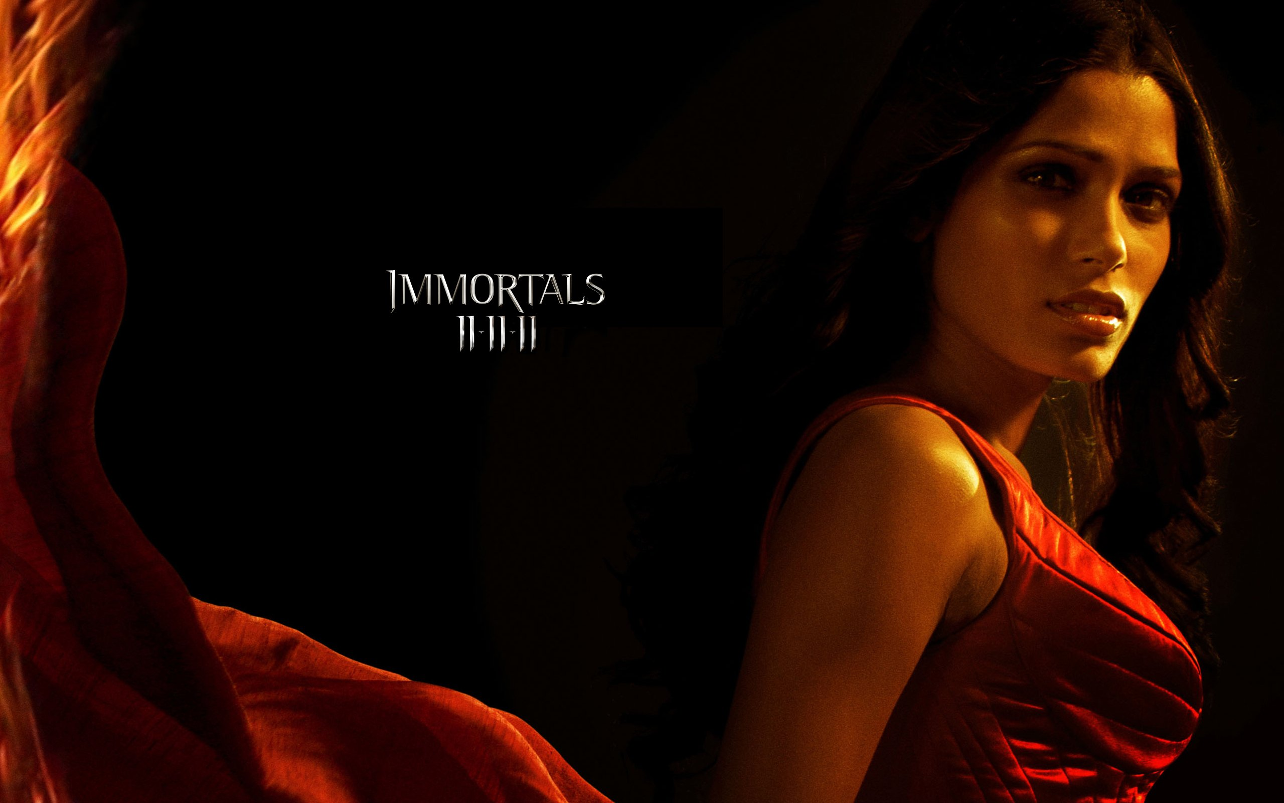 Immortals Movie Poster Movie Film Poster