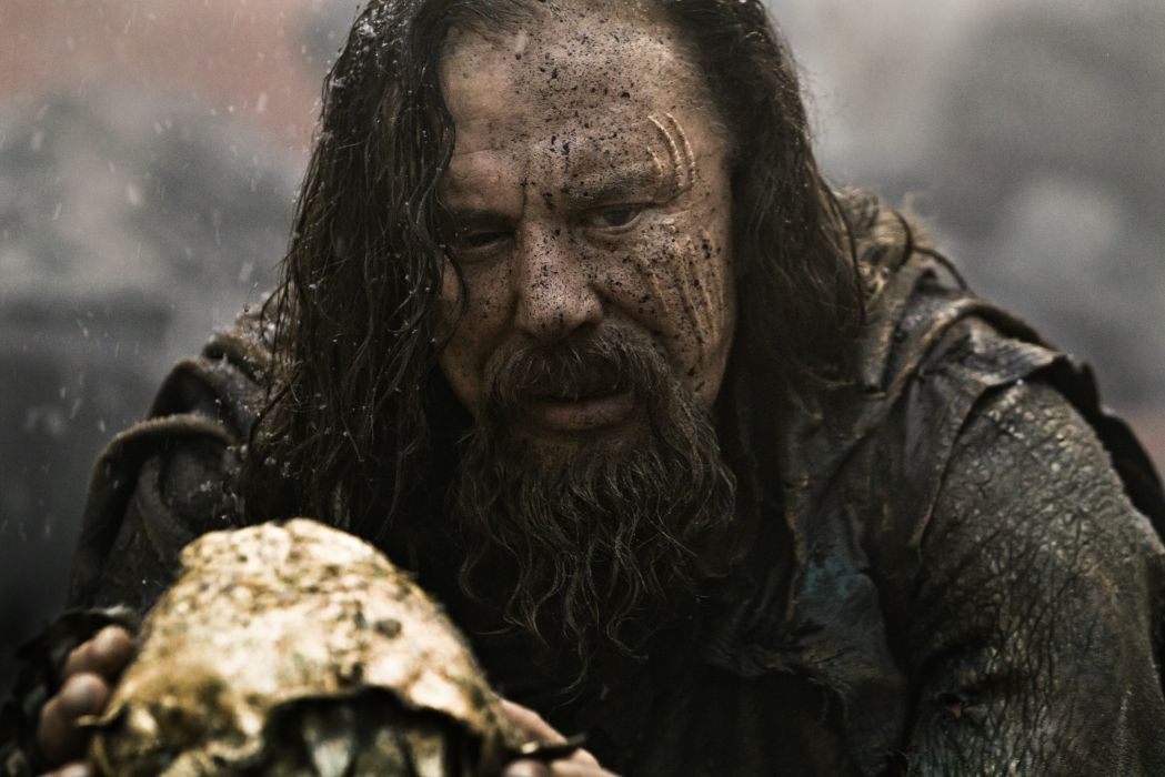 IMMORTALS fantasy action adventure movie film warrior blood wallpaper