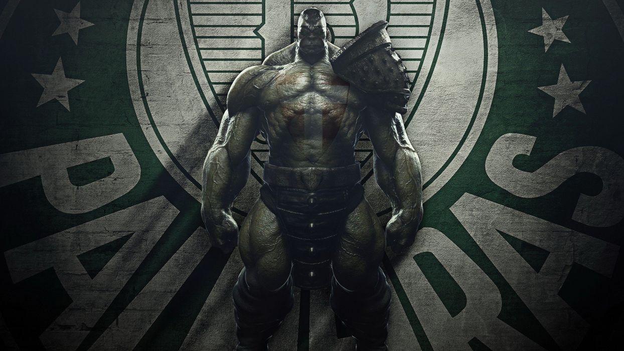 gladiator Sociedade Esportiva Palmeiras wallpaper