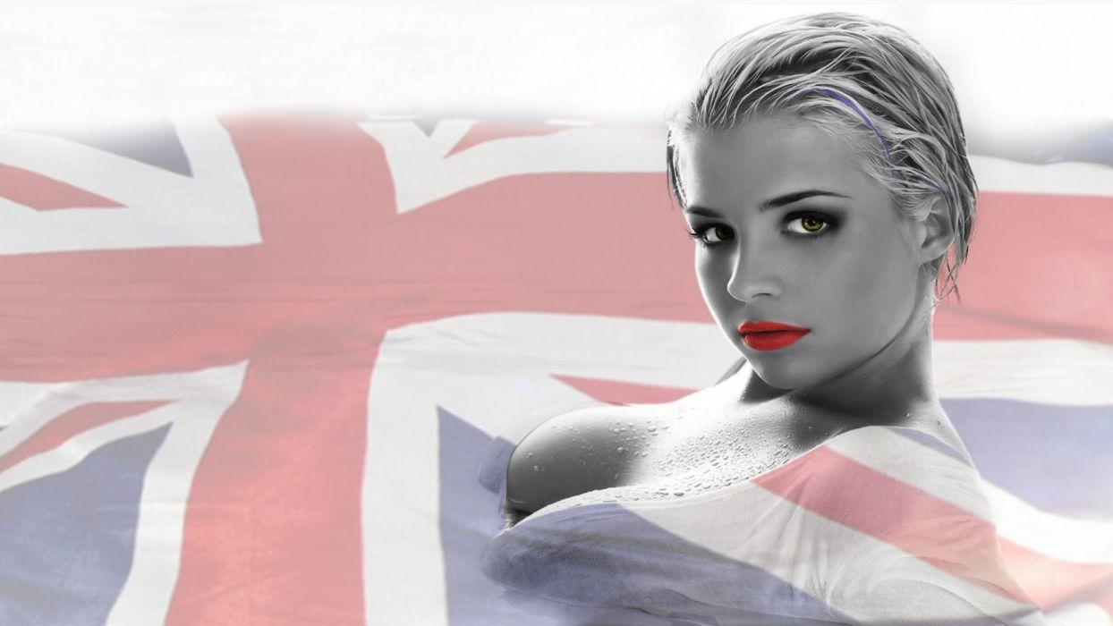 BritishMe Theme wallpaper