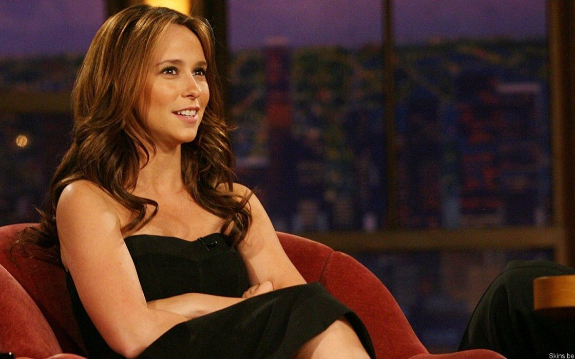 women Jennifer Love Hewitt wallpaper