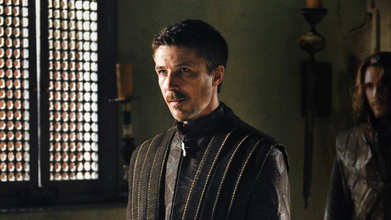 men actors Game of Thrones TV series scene Petyr Baelish wallpaper