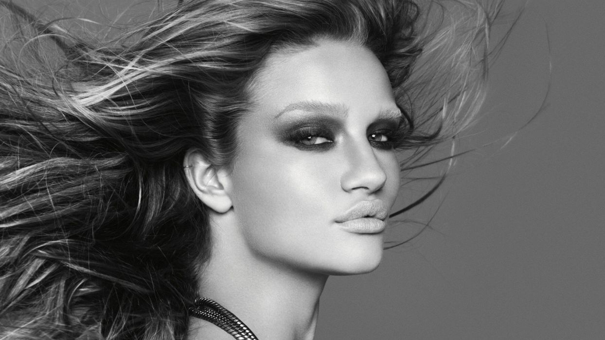 Women Models Victorias Secret Rosie Huntington Whiteley