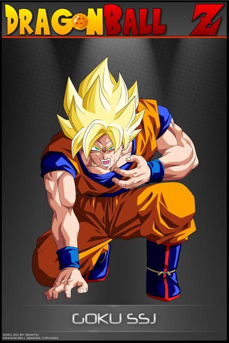 Son Goku Dragon Ball Z Dragon Ball wallpaper