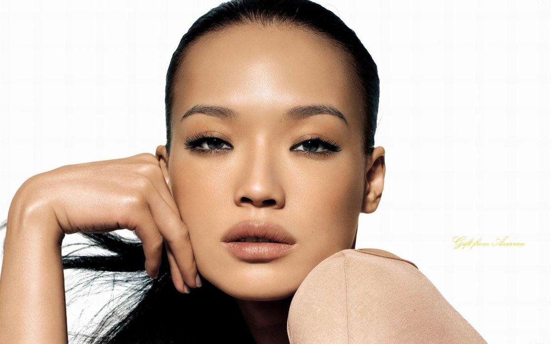 actress Shu Qi wallpaper