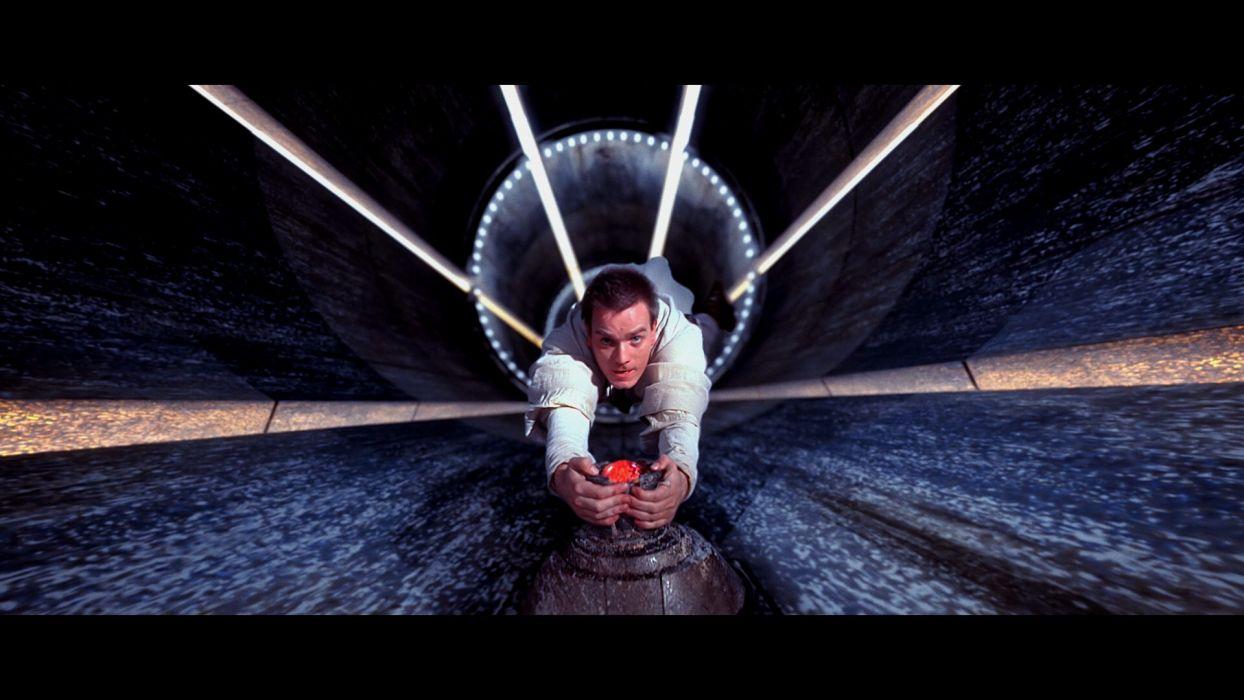 STAR WARS PHANTOM MENACE sci-fi futuristic action adventure (11) wallpaper