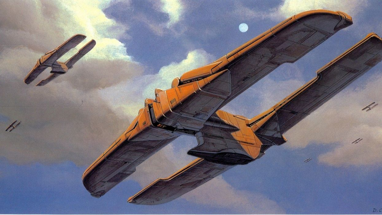 STAR WARS PHANTOM MENACE sci-fi futuristic action adventure (17) wallpaper
