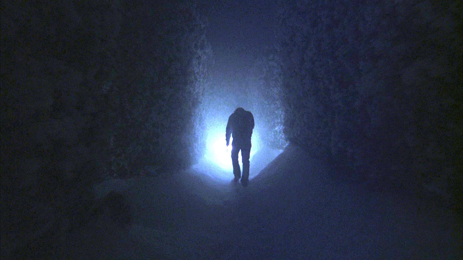 THE SHINING Horror Thriller Dark Movie Film Mood Winter Snow Wallpaper