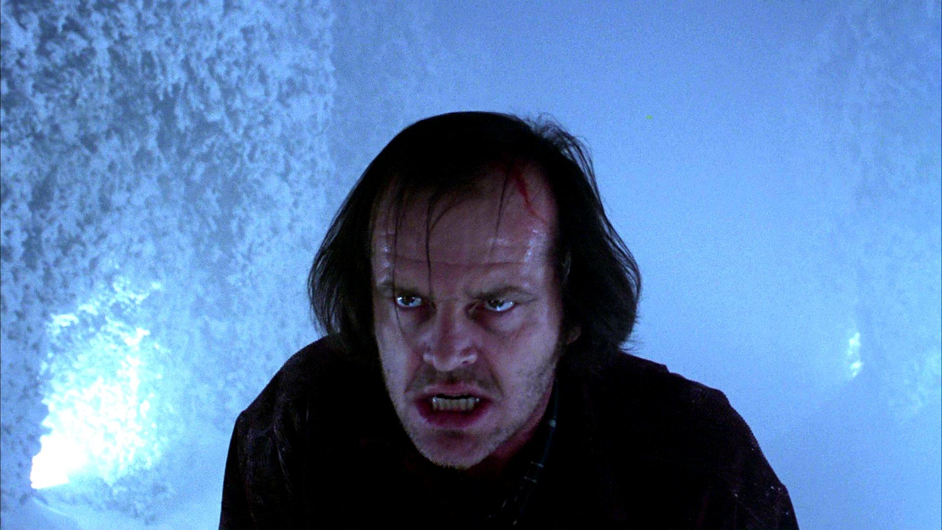 THE SHINING horror thriller dark movie film wallpaper ...