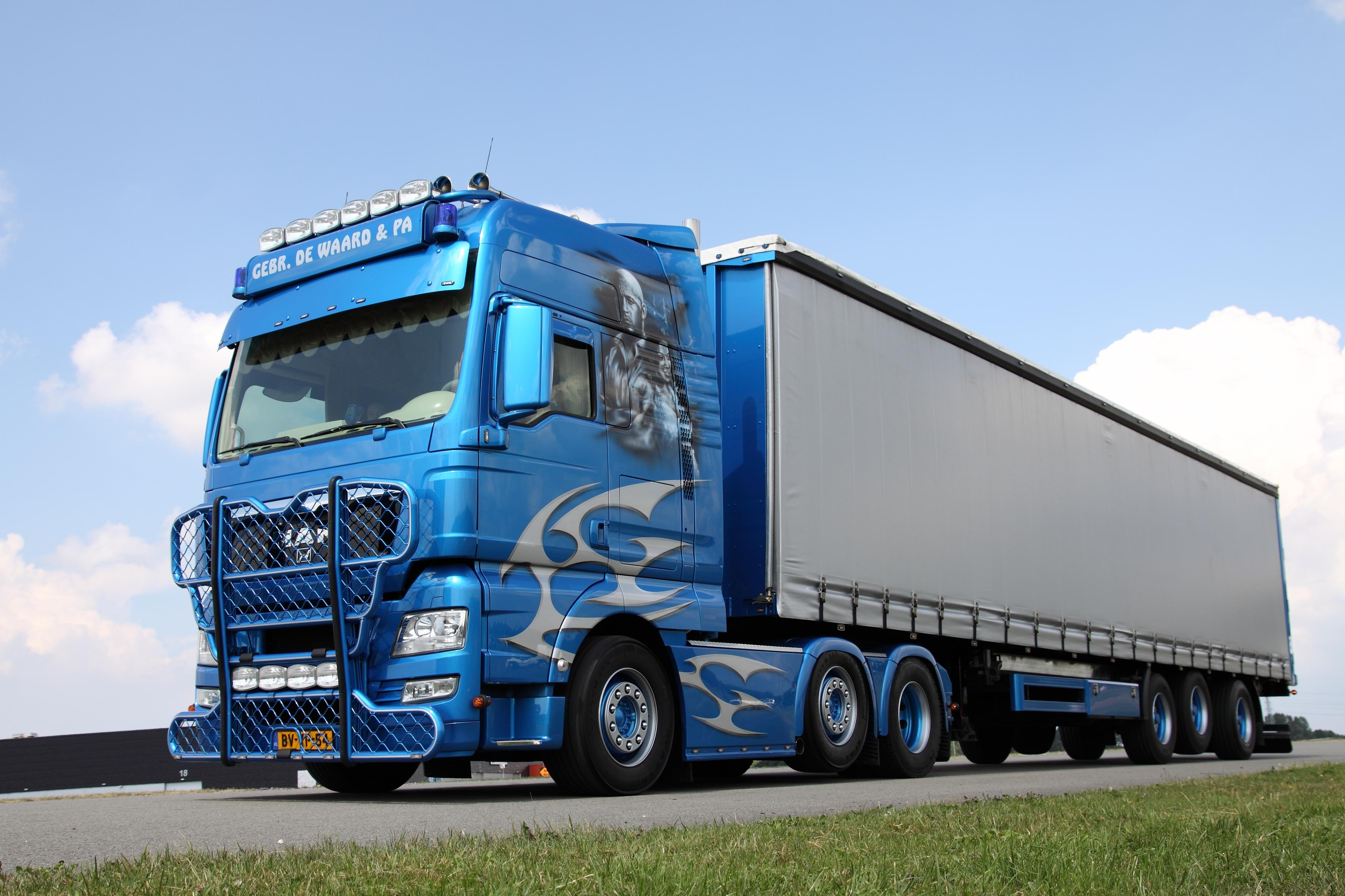 Volvo Truck Images HD Pictures Free To Download