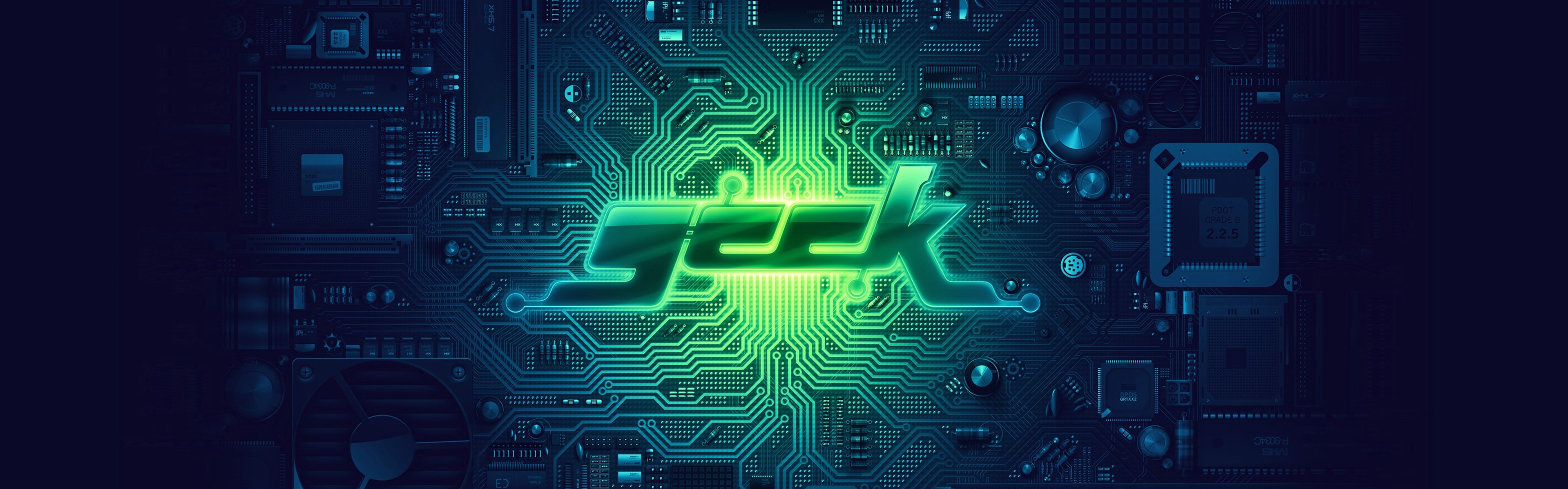 84 Blue Circuit Board Wallpaper Beautiful Green Picture Frame By Robyriker Geek Pcb Motherboards Circuits Derek Prospero