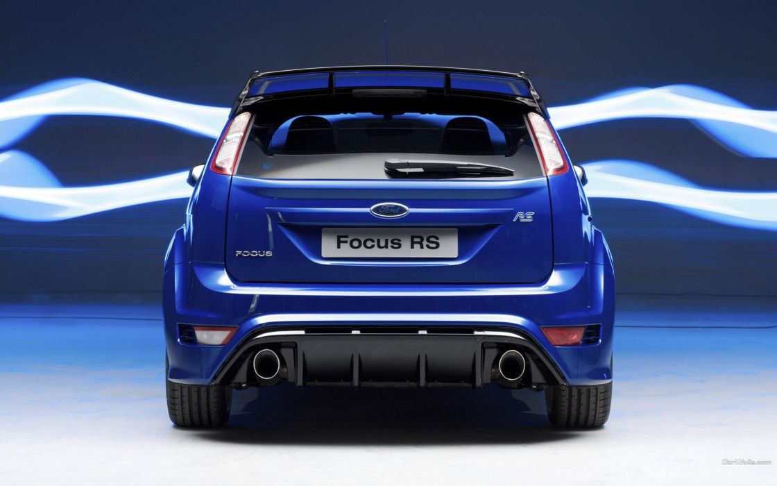 cars Ford Focus RS Ford Focus wallpaper