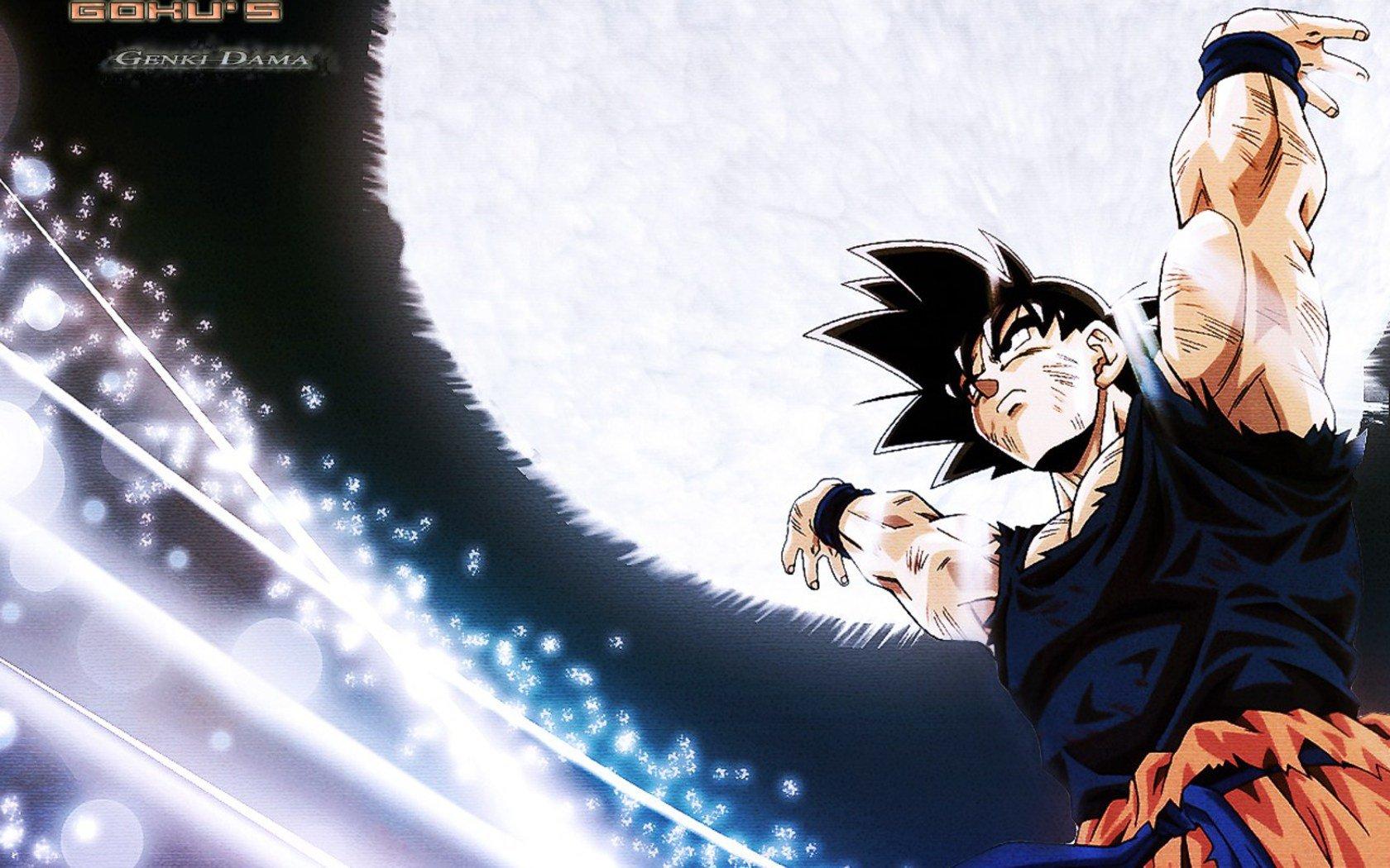 Son Goku Goku Anime Dragon Ball Z Dragon Ball Wallpaper