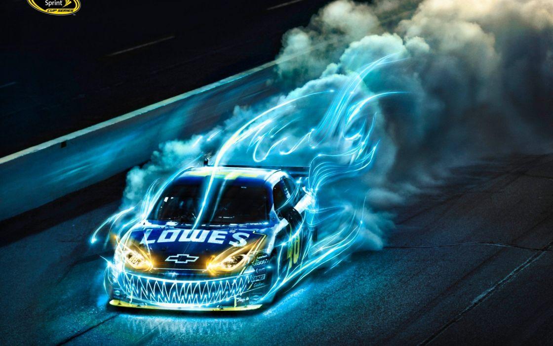 racing racing cars wallpaper