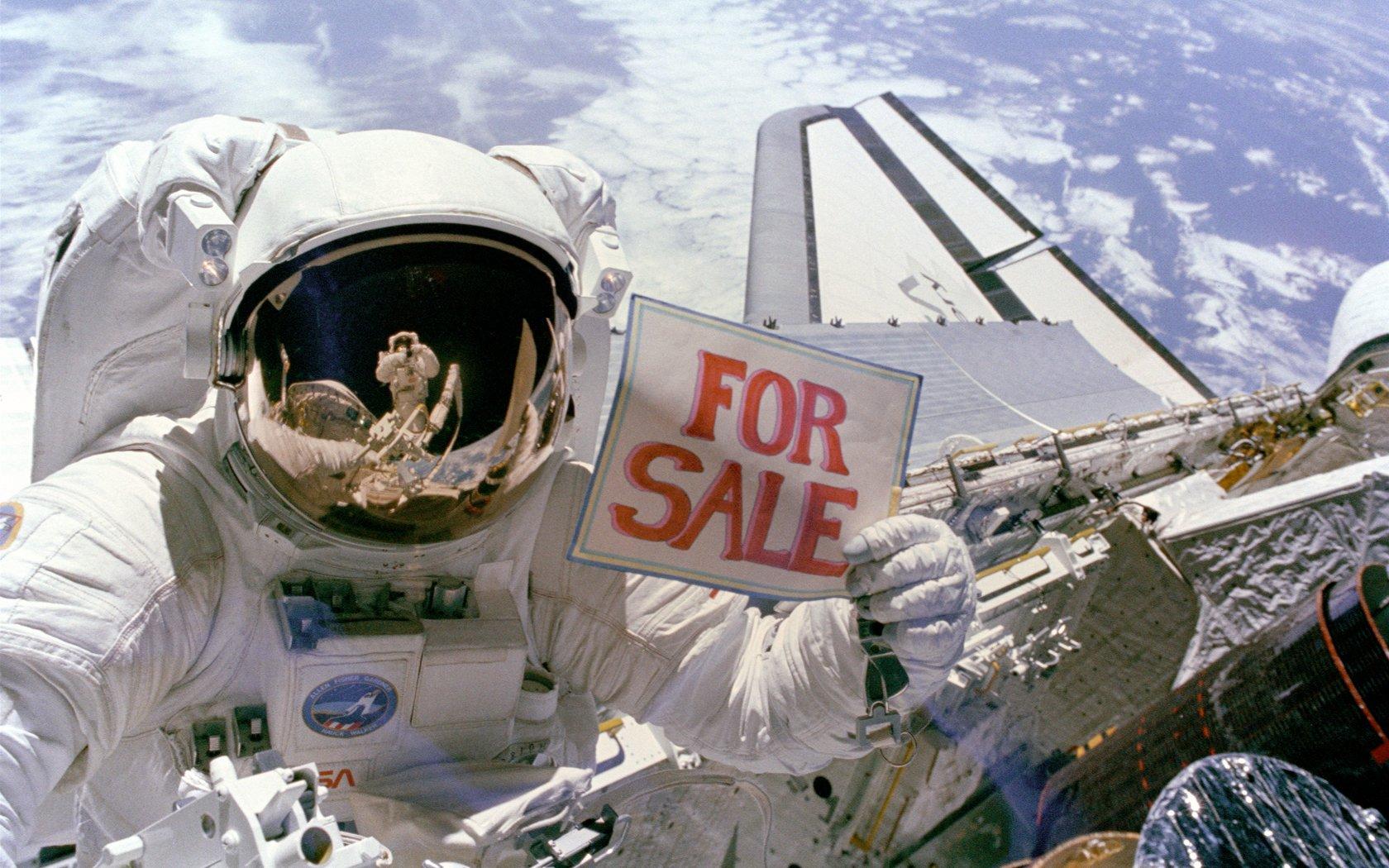 astronauts space walk photos - photo #31