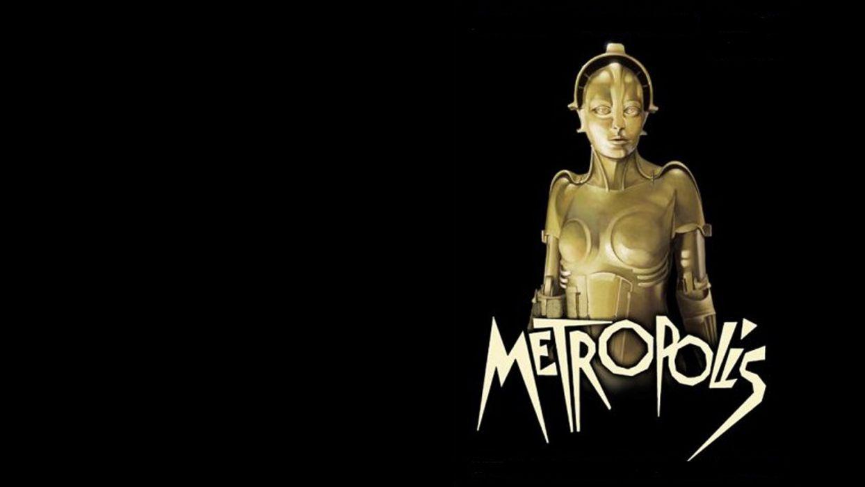 Metropolis wallpaper