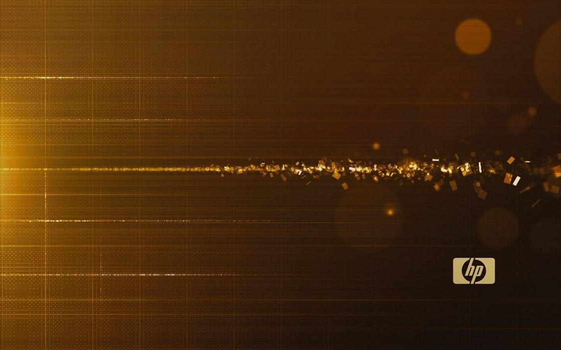 Hewlett Packard wallpaper