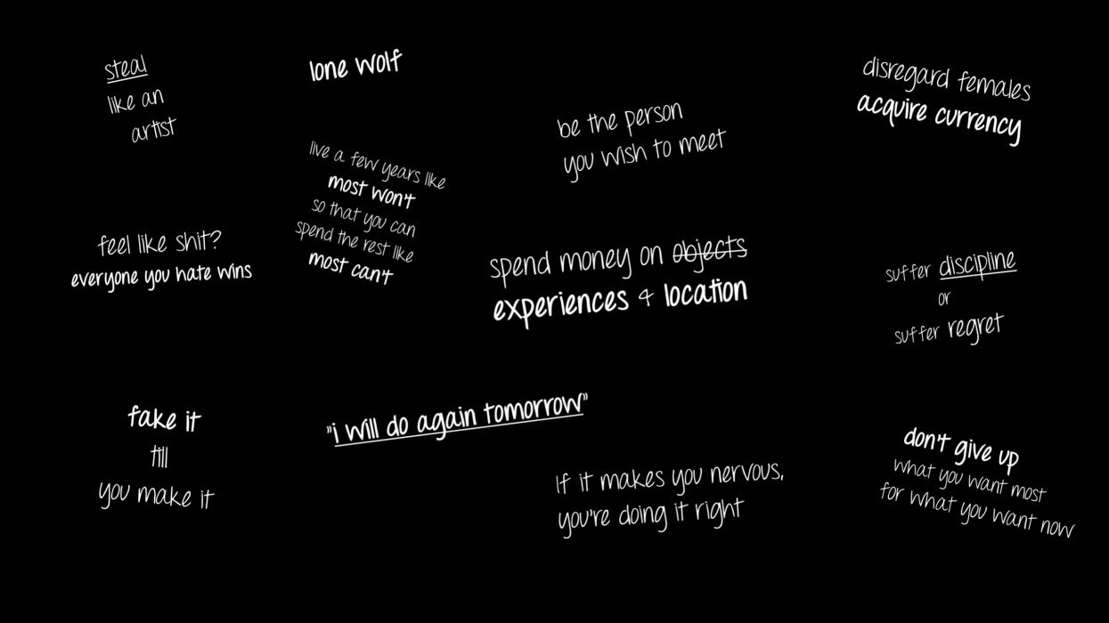 text quotes motivation wallpaper